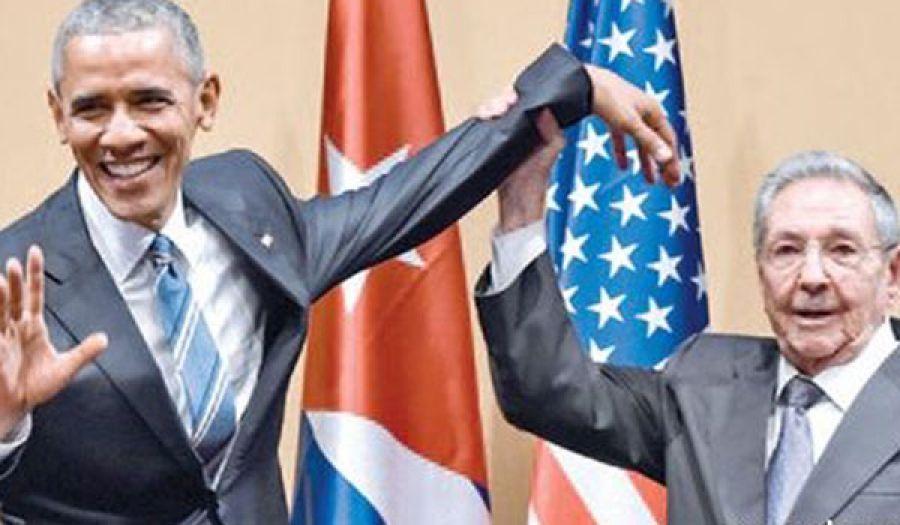 أهداف التطبيع بعد القطيعة الطويلة في العلاقات الأمريكية الكوبية