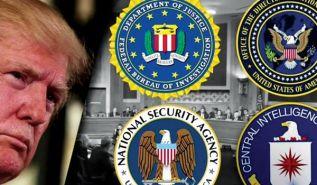 المؤسسة الأمريكية لا تثق بأحد، وخاصة رئيسهم
