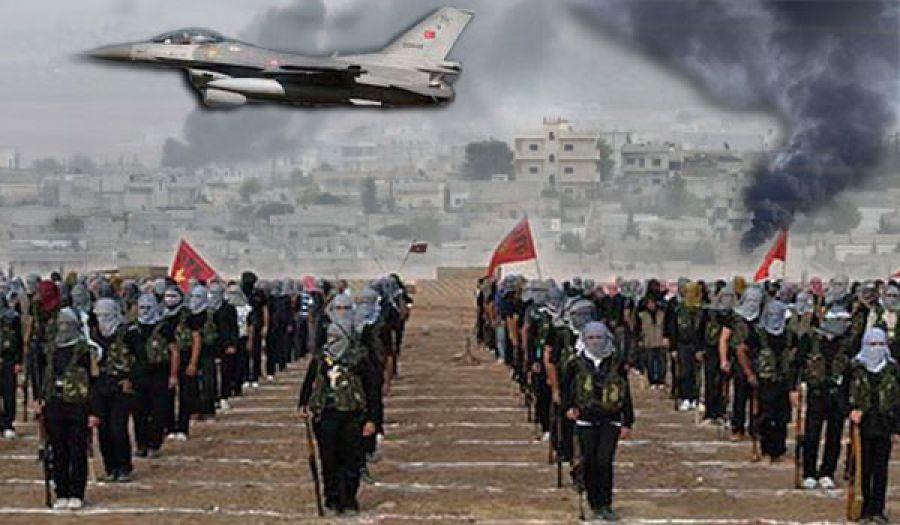 احتدام المعركة بين تركيا وحزب العمال الكردستاني