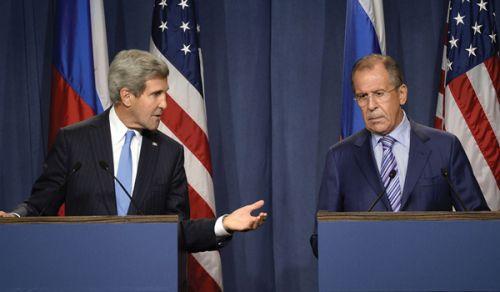 مغزى تحرك الأمريكان نحو روسيا وعلاقته بسوريا وأوكرانيا على الأخص