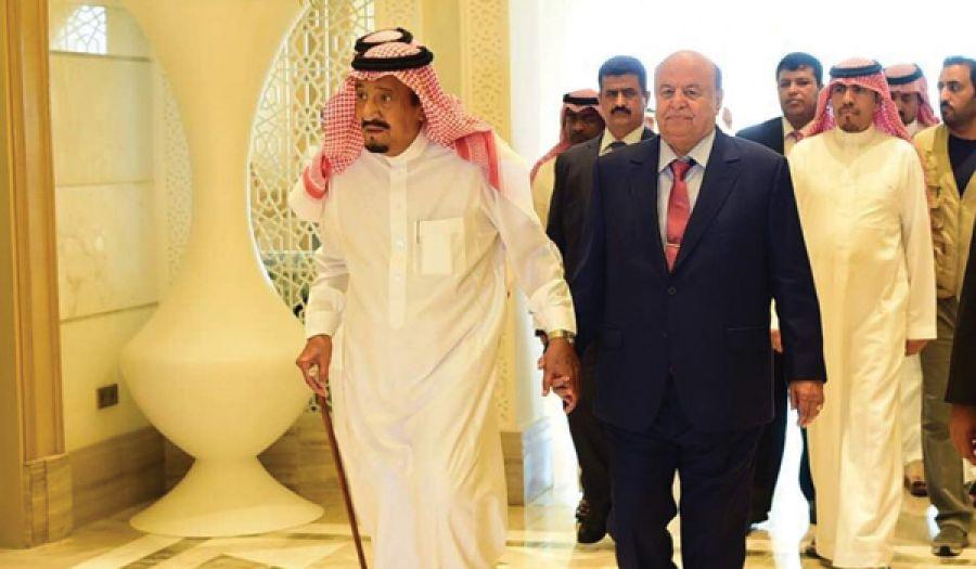 بريطانيا تتلاعب بدماء الأبرياء في اليمن  بين رئيس هزيل مأسور ومجلس انفصالي ممقوت