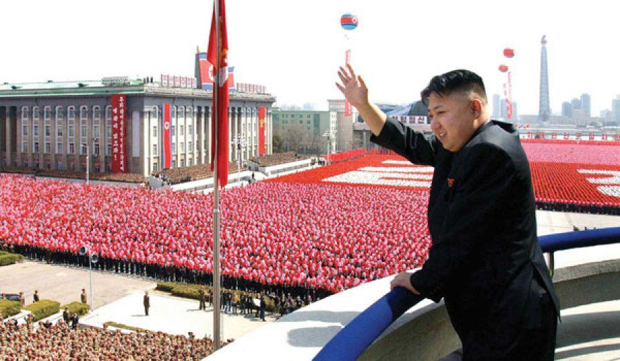 أمريكا تستفز كوريا الشمالية لتطويق الصين