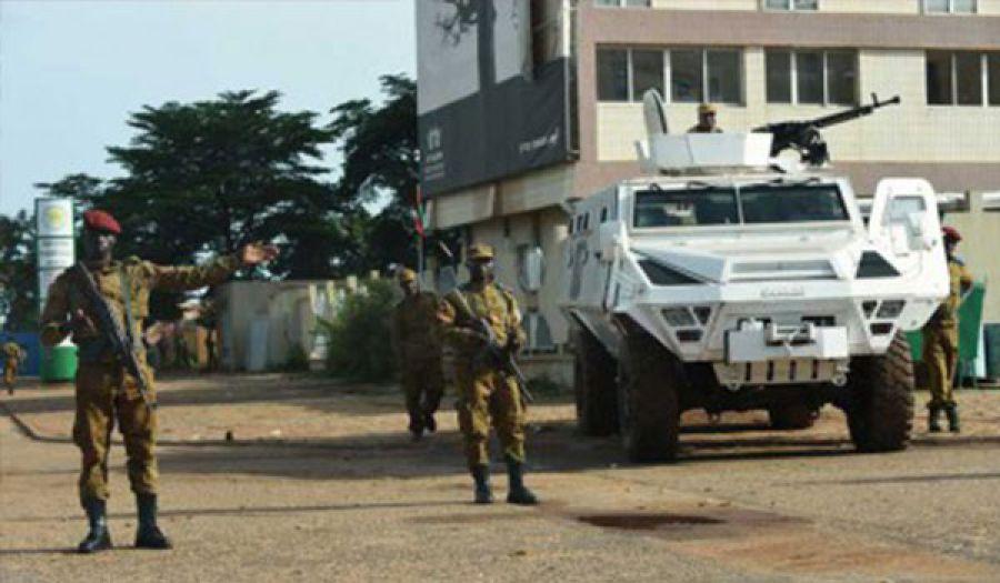 أضواء على أحداث بوركينا فاسو