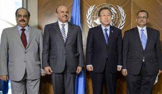 مؤتمر جنيف حول اليمن  هل أخفق أم حققت به أمريكا هدفها منه؟