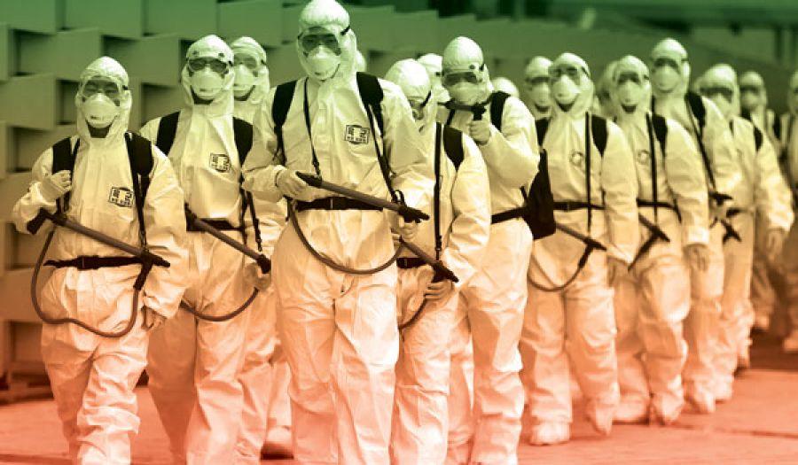 فيروس كورونا وتأثيره على اقتصاد العالم