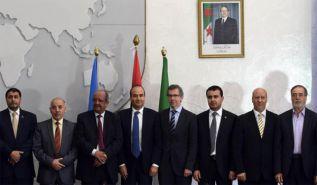 الحوار الليبي في الجزائر ومحاولة الخروج من الأزمة