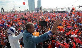 تراجع حزب العدالة والتنمية في الانتخابات التركية