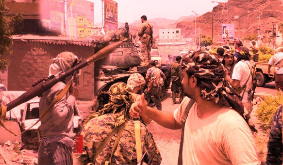 عدن تتحول إلى ساحة صراع دولية  ضحاياها هم أبناء اليمن