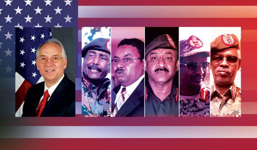السودان وحمّى الصراع الدولي