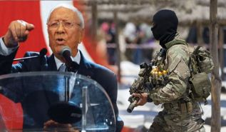 """تونس: إعلان حالة الطوارئ وبناء جدار """"الفصل"""".. هل هو الحل الأنسب؟؟"""