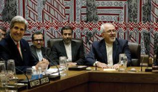 عن المفاوضات بين إيران والدول الست حول الملف النووي أوهام قادة إيران تناقض ثورة الإمام الحسين