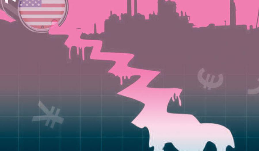 أمريكا تقف وراء حرب الأسعار النفطية