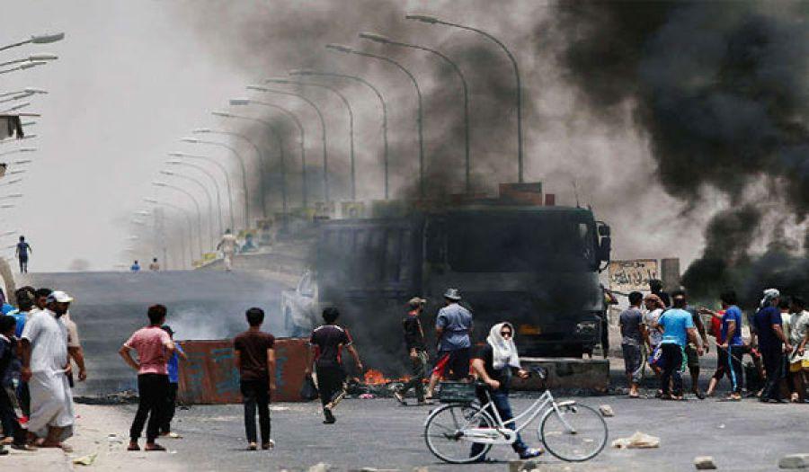 البصرة مشهد فاضح عن حال العراق في ظل الاحتلال