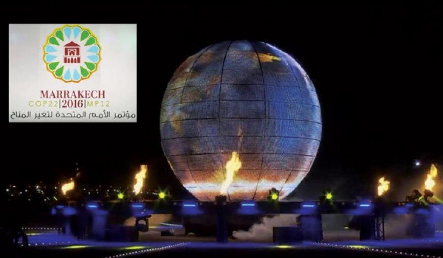 قمة المناخ في مراكش: ملهاة أممية في كازينو الرأسمالية