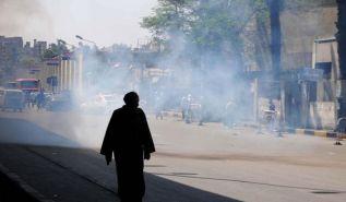 واشنطن: نتابع ما يجري في مصر