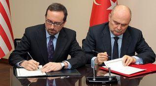 مغزى الاتفاق الأمريكي التركي على تدريب المعارضة السورية المعتدلة