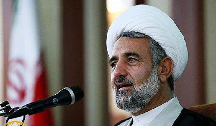 إذا كان بمقدور إيران تدمير كيان يهود خلال نصف ساعة فماذا تنتظر؟!