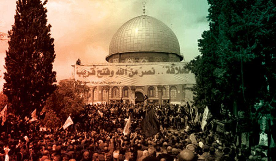 فلسطين تحررها الجيوش وليس المسيرات التي تساهم في تثبيت العروش