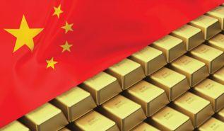 لماذا تكدس الصين الذهب؟