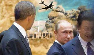 التدخل الروسي في سوريا والهدف منه