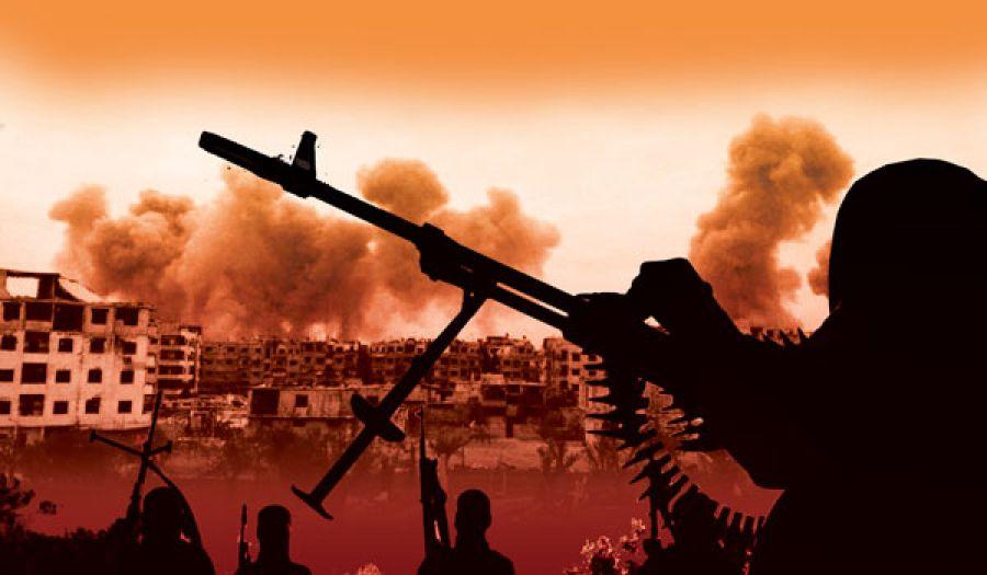 ثورة الشام تدفع أثماناً باهظة لغياب القيادة السياسية