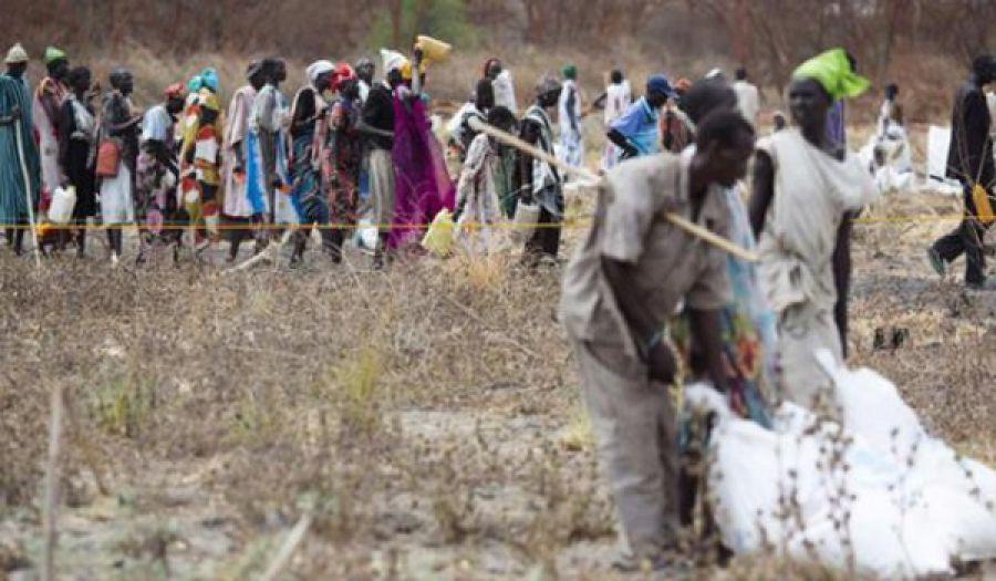 بالرغم من الثروات الهائلة في باطنه:  اقتصاد جنوب السودان على شفير الهاوية