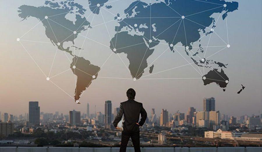 خرافة اقتصاد السوق والعولمة