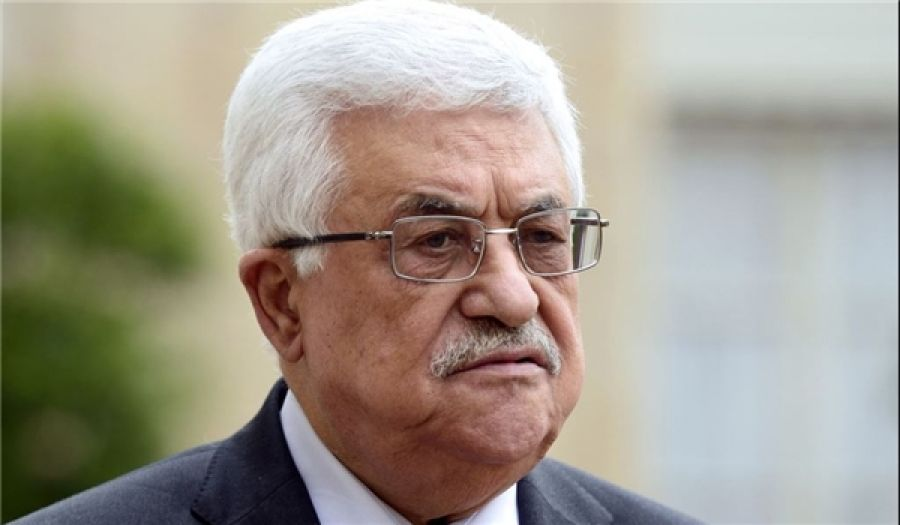 مبادرة عباس: تفريط بفلسطين مع إعادة الصياغة