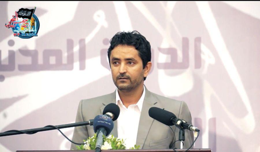 مقابلة مع عبد المؤمن الزيلعي رئيس المكتب الإعلامي لحزب التحرير في اليمن