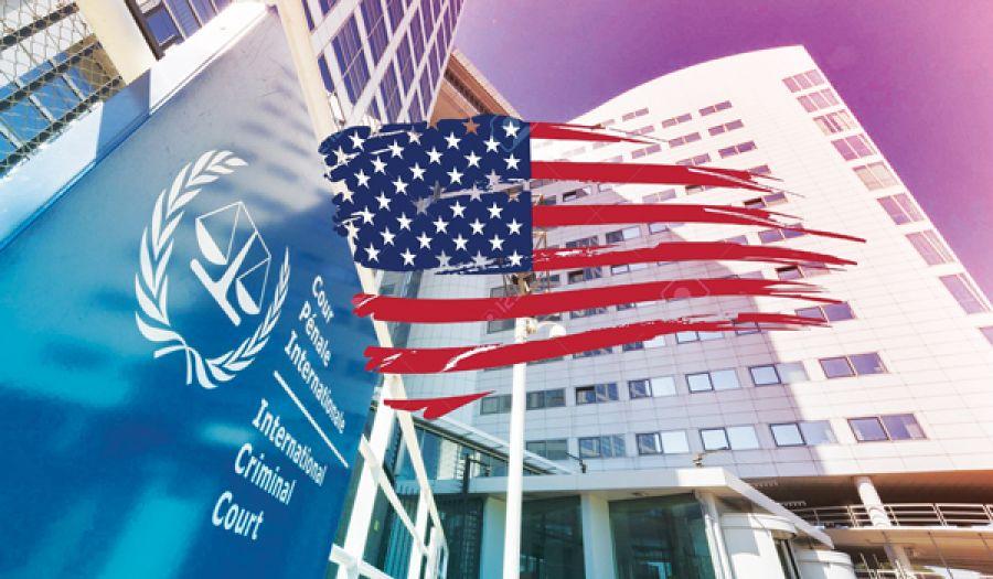 هل تجرؤ محكمة الجنايات الدولية على إدانة أمريكيين ارتكبوا جرائم حرب؟
