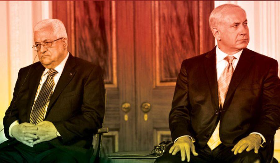 الدعوة للمفاوضات مع يهود جريمة  وسير في مشاريع الكفار لتصفية قضية فلسطين