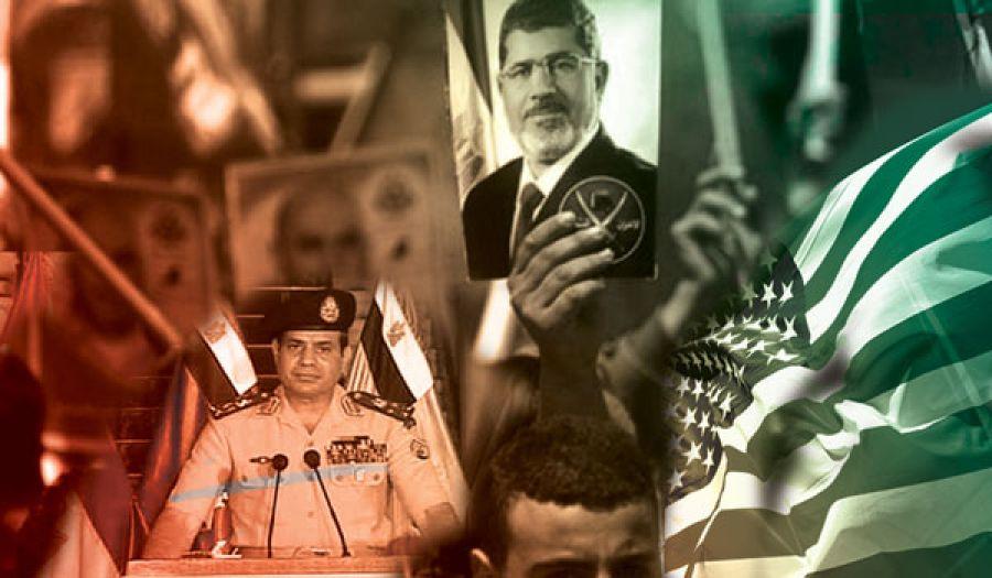 وقفات مع رحيل الدكتور محمد مرسي (رحمه الله)