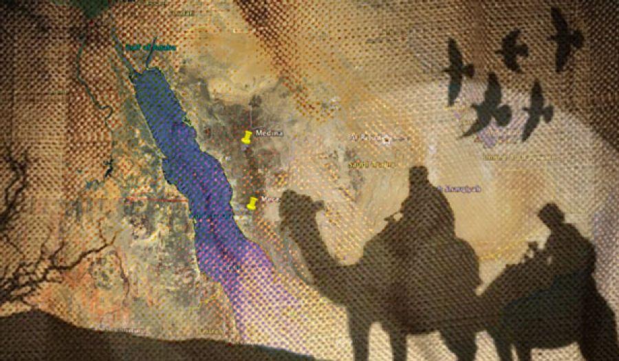البعد الحقيقي للهجرة النبوية