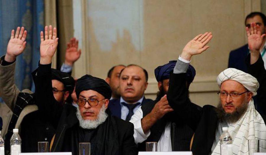 كلمة العدد كيف تتآمر أمريكا على حركة طالبان عبر عملية السلام؟ (مترجم)