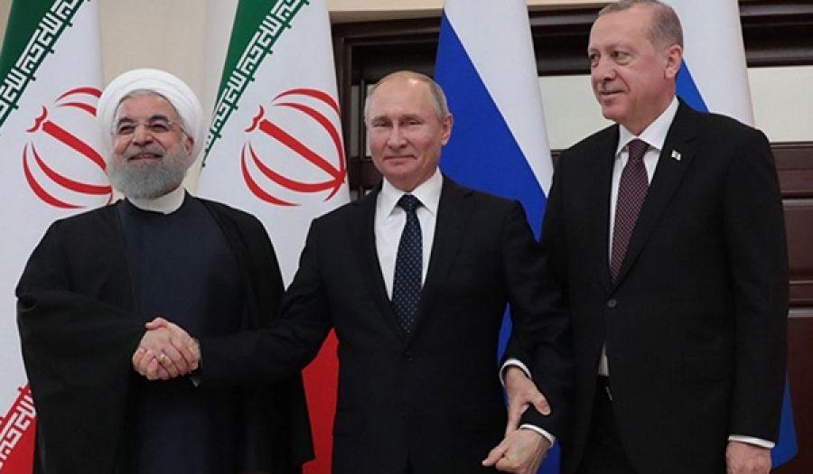 حل رموز تعقيدات المشهد السوري على الصعيدين السياسي والميداني