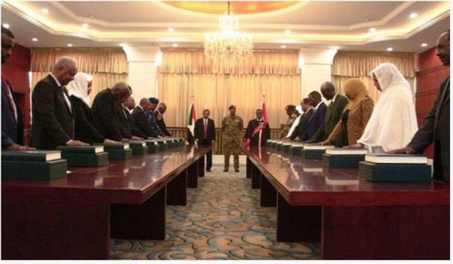 حكومة السودان؛ كفاءات ترضي ربها وتخدم شعبها  أم كفاءات تخدم المستعمر؟!