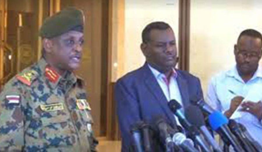 الصراع الدولي على ثورة السودان وأذرعه الإقليمية والمحلية