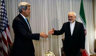 الملف النووي الإيراني.. اجتماع جديد لكيري وظريف