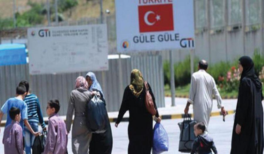 هل هذا ما يفعله الأنصار بالمهاجرين يا أردوغان؟!