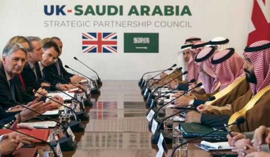 هل أصبحت بريطانيا قبلة أطراف الصراع لحل أزمة اليمن