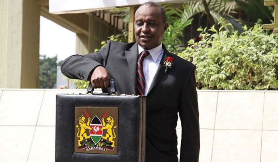 ميزانية كينيا 2018/2019:  مزيد من الحبال المعلقة حول رقاب الناس اليائسين!