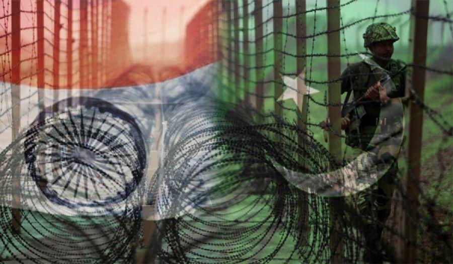 العداء الهندي عبر خط المراقبة الحدودي بسبب رد نظام رحيل/ نواز الضعيف