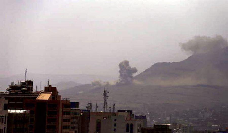 يا أهل اليمن! بادروا إلى حقن دمائكم وحفظ بلادكم  بإقامة الخلافة الراشدة على منهاج النبوة