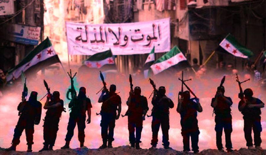 كلمة العدد  آفة الثورات وموجبات انتصارها  ثورة الشام نموذجاً