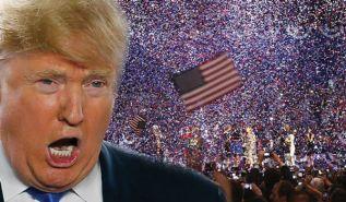 المستوى الهابط في التنافس بين المرشحَيْن للانتخابات الأمريكية