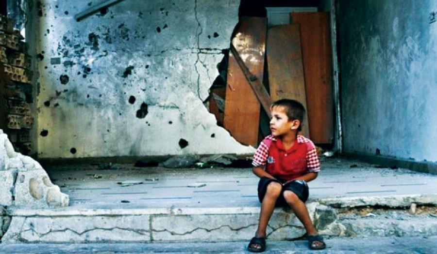 مؤتمر أمريكا حول الأزمة الإنسانية في غزة لم يكن له من اسمه نصيب