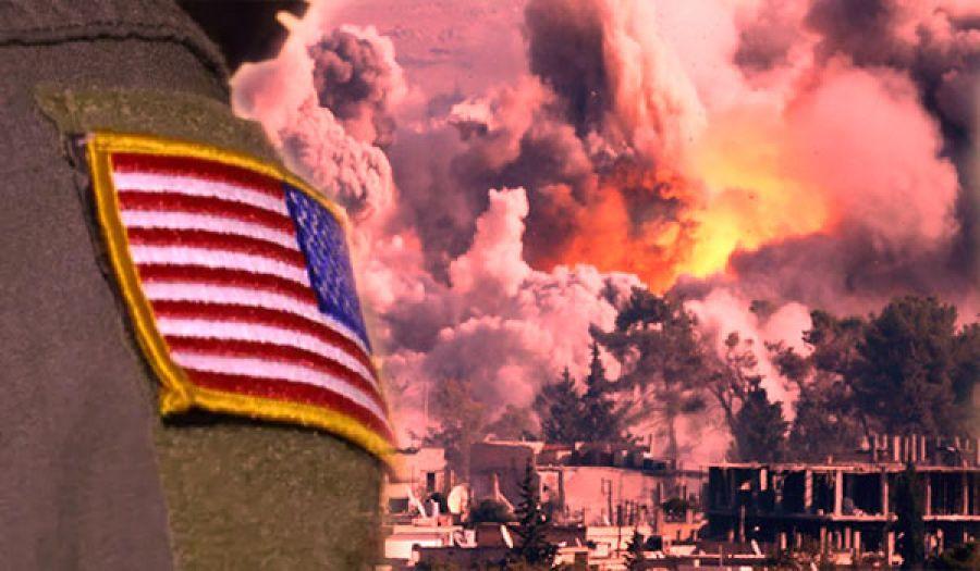 الحل السياسي على الطريقة الأمريكية  قمة التآمر للقضاء على ثورة الشام