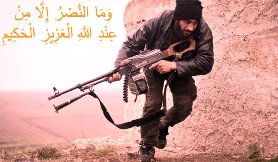 النظرة المستنيرة هي ما تحتاجه ثورة الشام
