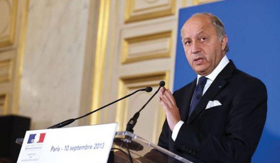 شروط فرنسية للتوصل إلى اتفاق بين الدول الكبرى وإيران