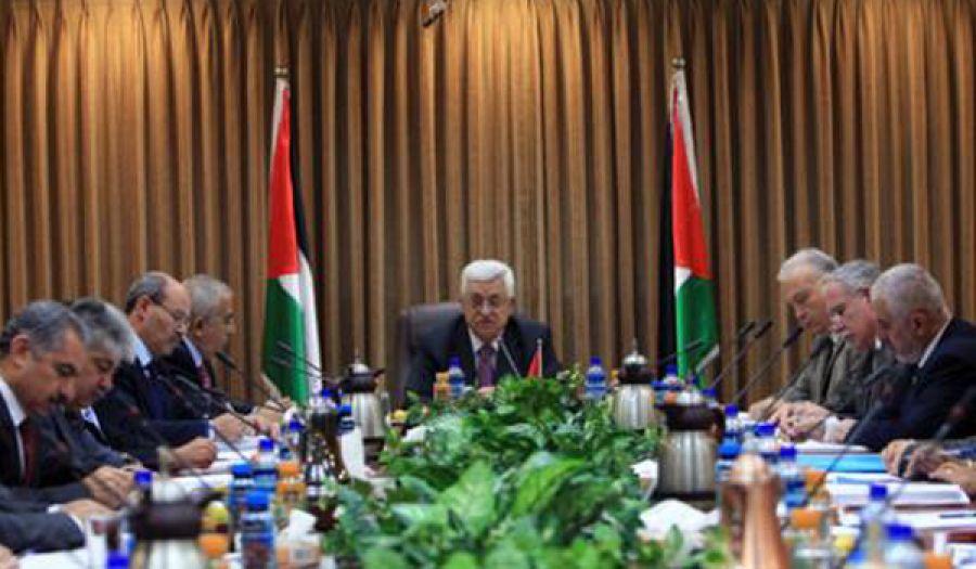 جلسة المجلس الوطني الفلسطيني... نزاعٌ على كراسي سلطة وهمية لا قوام لها إلا برضا الاحتلال وإذنه!